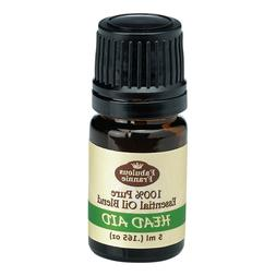 HEAD AID 5ml Pure Essential Oil Blend BUY 3 GET1 by Fabulous