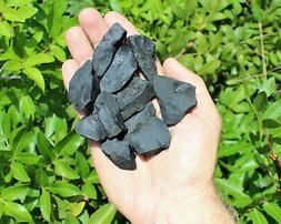 Lot of 10 Pieces Natural Rough Shungite
