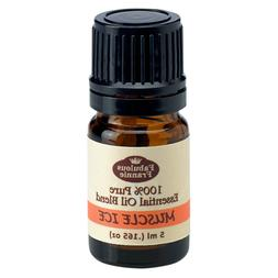 Muscle Ice Aches Relief 5ml Essential Oil Blend BUY 3 GET1 b
