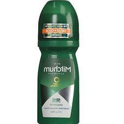 Mitchum Roll On Unscented Size 3.4z Mitchum Roll On Unscente